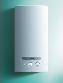 SCALDABAGNO A GAS METANO VAILLANT 14 L/M