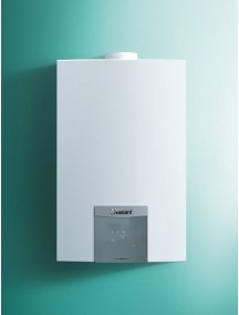Vaillant Scaldabagno Scaldino Scaldacqua a Gas GPL L/m 14 Camera Stagna - TurboMAG plus - MAG IT 14-2/0-5 - 0010017286